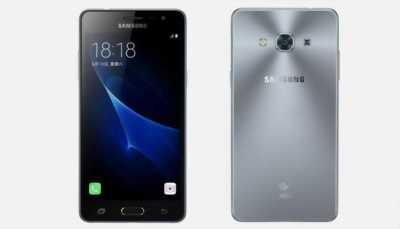 Samsung Galaxy J3 Pro Đen