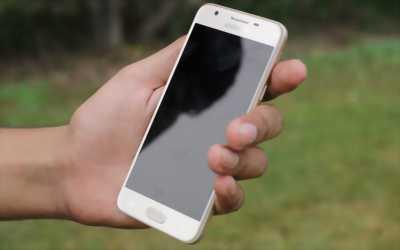Samsung Galaxy J7 Prime Trắng 32 GB