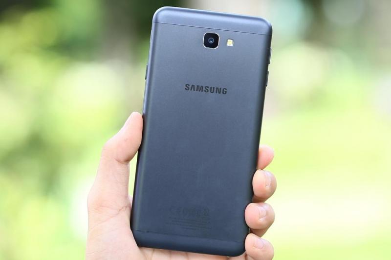 Samsung Galaxy J7 Prime Xanh dương