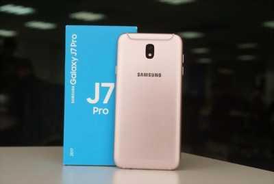 Samsung Galaxy J7 Pro Vàng hồng 32 GB