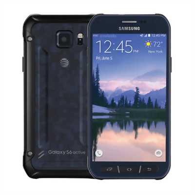 Samsung S6 active Đen 32 GB