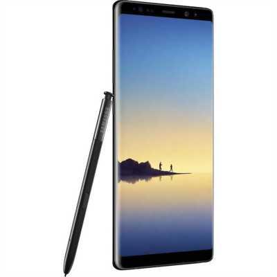 Samsung Galaxy Note 8 64 GB đen việt nam