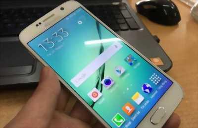 Điện thoại SamSung S6 32G Nhật Zin 99%