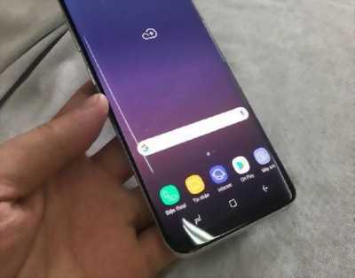 Samsung S8 32G Fullbox