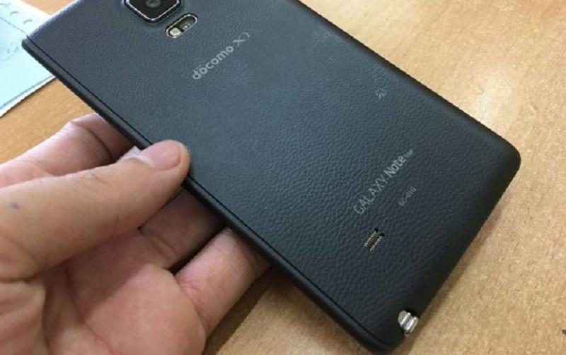 Samsung Note Edge 32G