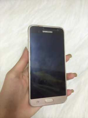 Samsung J3 Pro BH Tới 15/10/2018 Zin 100% Đẹp 99%