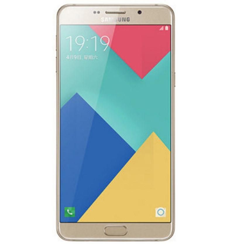 Galaxy J7 Prime Vàng hồng