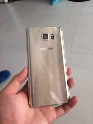 Samsung Note 5 64Gb máy zin đẹp nứt kính sau
