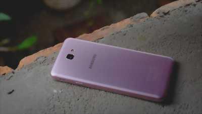 Samsung galaxy j7 prime hồng