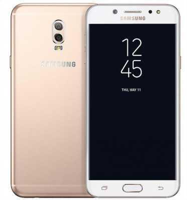 Samsung Galaxy J7+ Vàng giao lưu