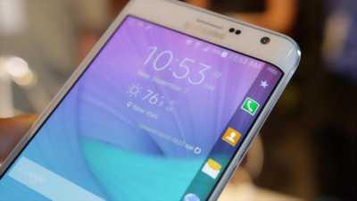 Samsung not ege ram 3g cong độc đáo ko lỗi lầm