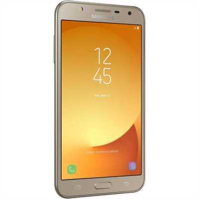 Samsung Galaxy J7 Pro 32 GB vàng
