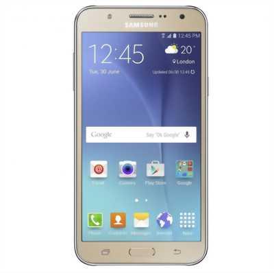 Samsung j7 nứt ít kính. Giá 900k. Cho ai về dùng