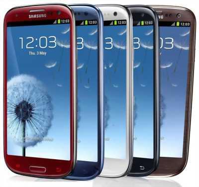 Samsung Galaxy S4 Trắng zin