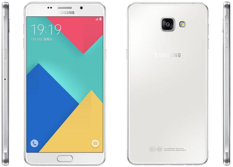 Samsung Note Fan Edition (Note 7)Đen