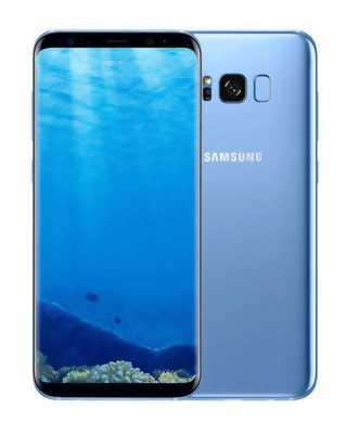 Samsung S8 Plus thay lưng đẹp 98% 2sim