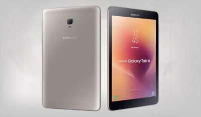 Samsung Galaxy Tab A 2017,còn bảo hành 10t