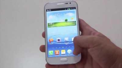 Samsung galaxy win còn zin nguyên tem, máy đẹp