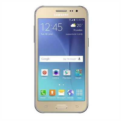 Samsung Galaxy J2 8 GB hồng.còn tem zin như hình