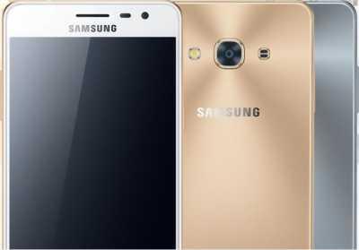 Samsung Galaxy J3 Bạc 8 GB 2016