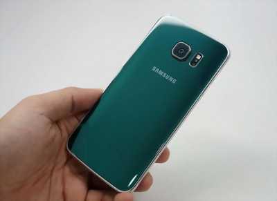 Samsung Galaxy S6 Xanh lá 32 GB giao lưu