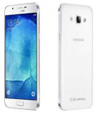Samsung Galaxy A8 32 GB trắng