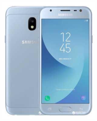 Bán điện thoại Samsung j7 pro còn bh ở Thái Nguyên