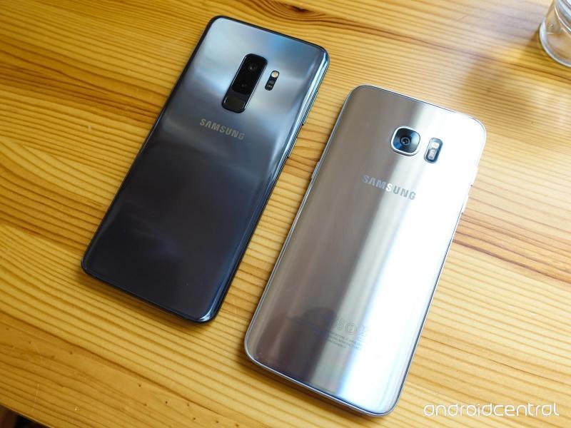 Samsung S7 mỹ vàng gol