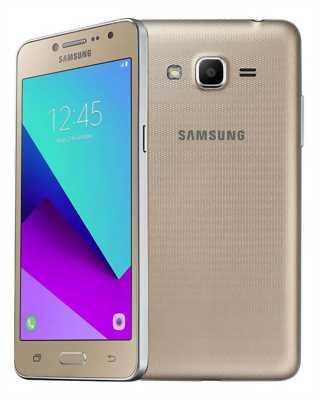 Samsung j2 pro vàng 2018