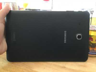 Samsung Galaxy Tab E có fix