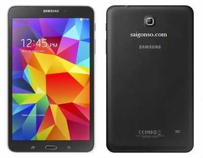 Galaxy tab 4 t331 đen
