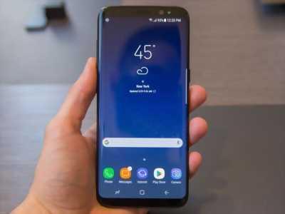 Samsung Galaxy S9 Plus Đài Loan giá rẻ. bảo mật vân tay chính chủ