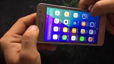 Samsung J2 keng  bao xài 3 ngày !