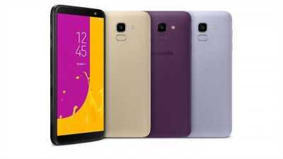 Samsung J6 2018 Newlife 99.9%. Ship cod toàn quốc