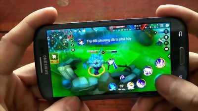 Samsung Galaxy S4 (Liên quân mượt)