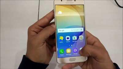 Samsung Galaxy J7 Prime Vàng