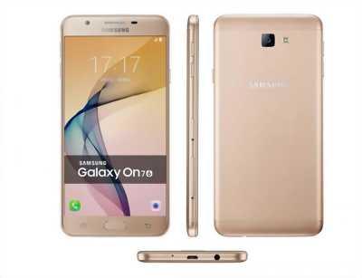 Samsung Galaxy J7.2016 Vàng. Ship cod toàn quốc.