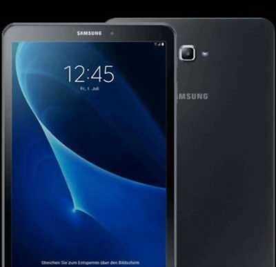 Samsung Galaxy Tab A6 2016, 10.1inch