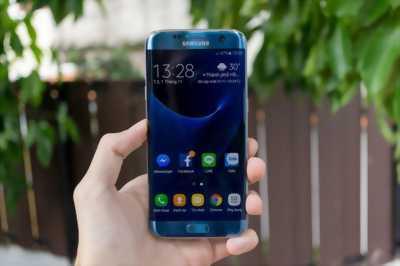 Samsung s7e 2 sim đẹp keng 99%