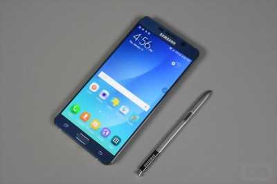 Samsung Galaxy Note 5 Vàng 98%