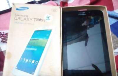 Samsung galaxy tab 3v (đen)