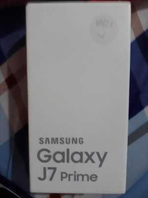 Samsung J7 Prime zin 98%