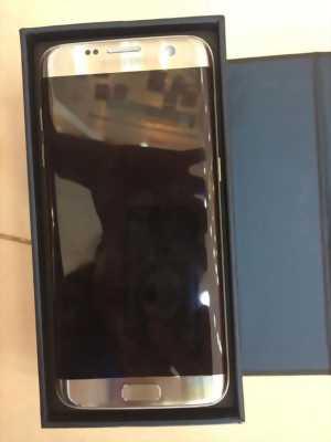 xác Samsung S7 edge Lấy màn hình