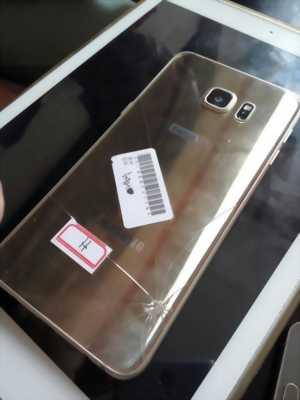 Cần bán S6 edge + 32G màu gold quốc tế
