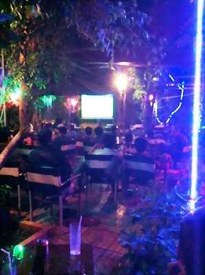 Sang quán cafe trên đường Phạm Ngọc Thạch, TDM, Bình Dương