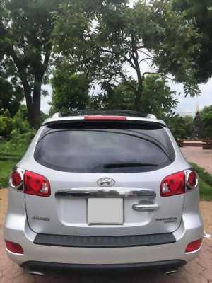 Cần bán Hyundai SantaFe 2009