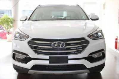 Bán xe ô tô Hyundai Santa Fe 2.2 CRDi 2016 giá 970 Triệu