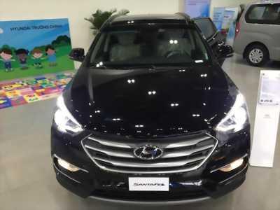 Hyundai SantaFe 2018 Giá Tốt Nhất TPHCM