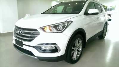Hyundai Santafe 2017