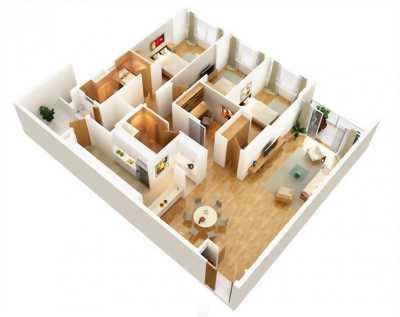 Sắp công bố dự án căn hộ siêu rẻ chỉ 555tr/căn